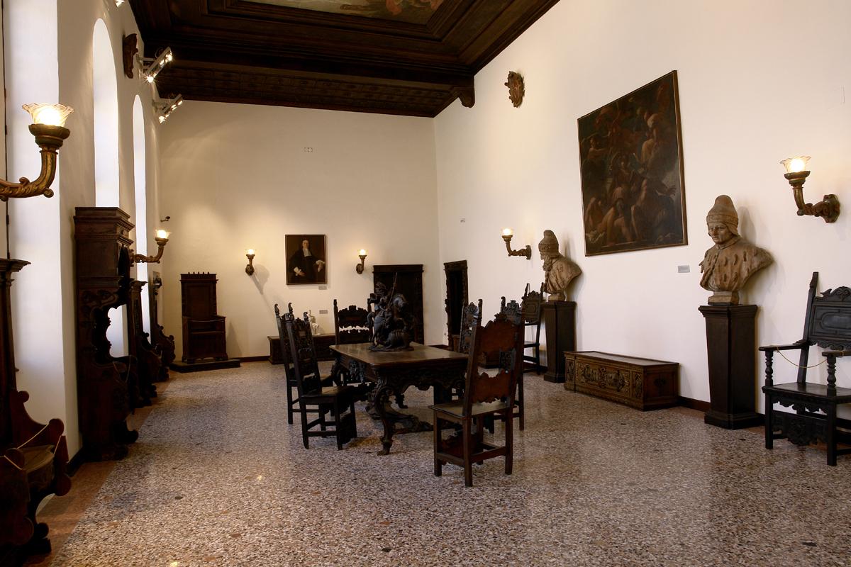 La Sala Caprin